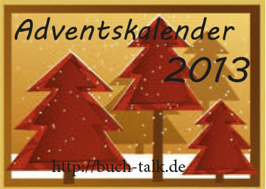 Adventskalender-Button