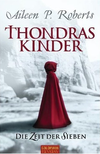 Aileen P. Roberts, Thondras Kinder 1