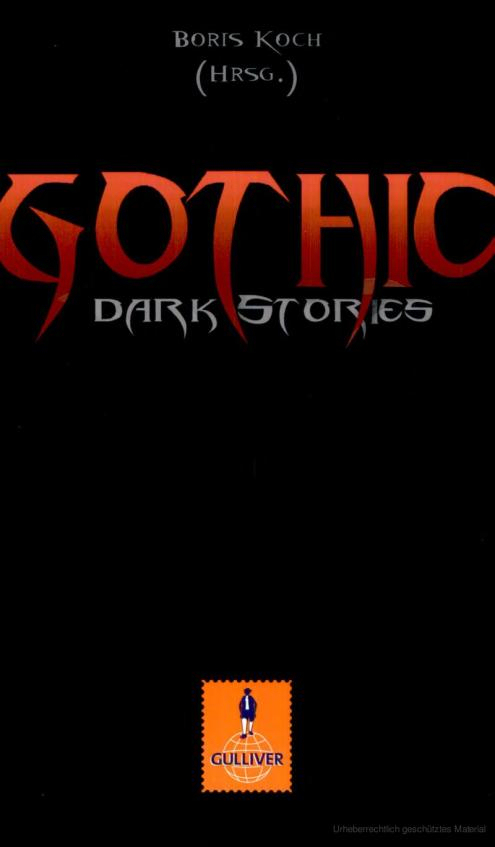 Koch, Gothic - Dark Stories