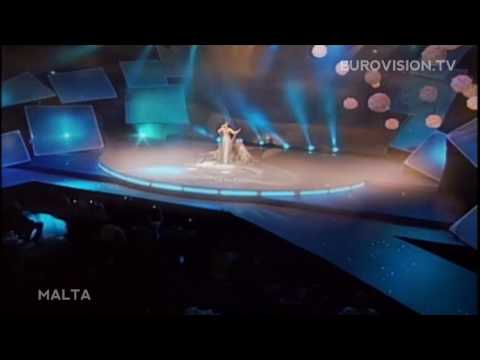 Thea Garrett - My Dream (Malta)