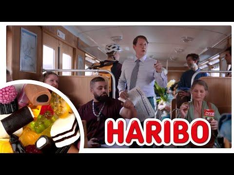 HARIBO TV-Spot Color-Rado