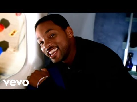 Will Smith - Miami (Official Video)