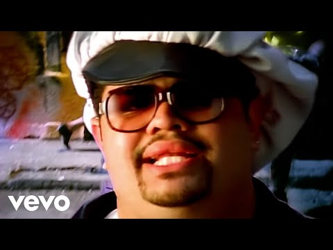 Heavy D & The Boyz - Now That We Found Love ft. Aaron Hall (Official Video)
