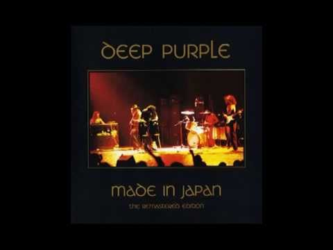 Space Truckin' - Deep Purple [Made In Japan] (Remastered Edition)