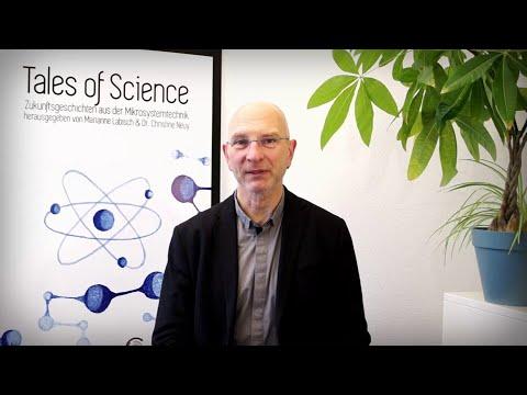 Tales of Science – Prof. Thomas Stieglitz: Was willst du, neue Hand?