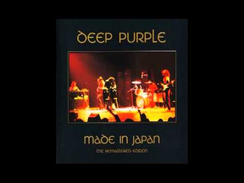 Strange Kind of Woman - Deep Purple [Made in Japan 1972] (Remastered Edition)