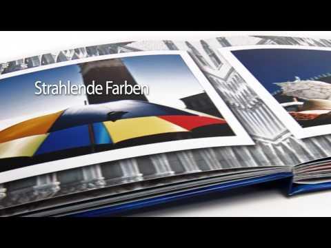 FUJIFILM Fotobuch brillant
