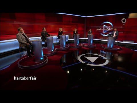 Hart aber fair 05.10.2020 Streit um die Sprache: Was darf man noch sagen und was besser nicht?