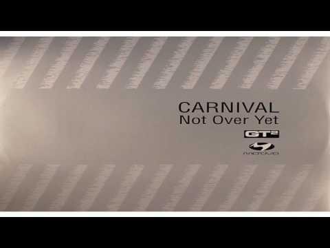 Carnival - Not over yet (Antillas Steel Drum Edit)