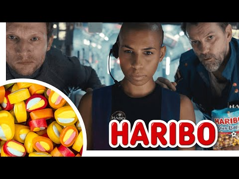 Der HARIBO Weltraum: unendlich leckere Weiten 🚀 HARIBO Pico-Balla TV-Spot 2020