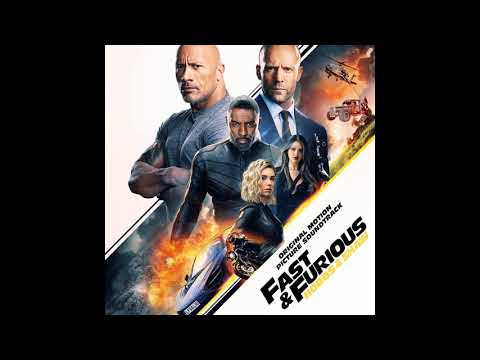 Next Level | Fast & Furious Presents: Hobbs & Shaw OST