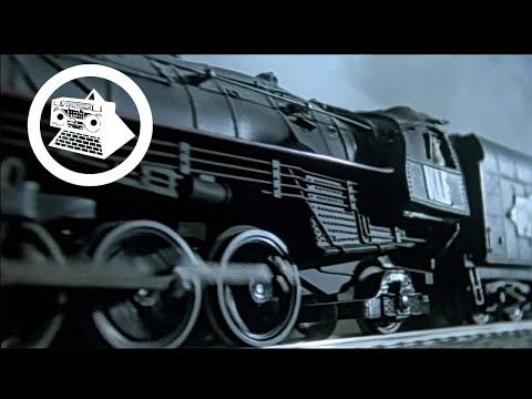 The KLF - Last Train To Trancentral (Live From The Lost Continent) (Official Video)