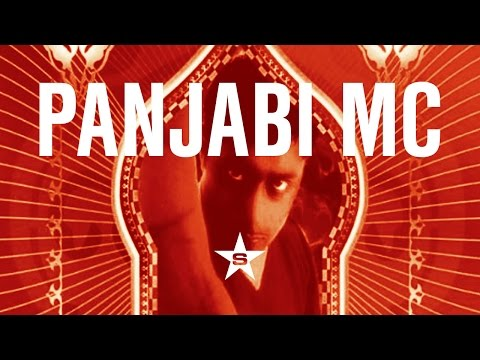 Panjabi MC - Mundian To Bach Ke (Banks & Sullivan Oldskool Mix)