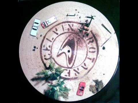 Celvin Rotane - Theme From Magnum (1997)