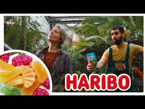 Die schmecken so schön tropisch! 🌴 HARIBO Tropifrutti TV-Spot 2021