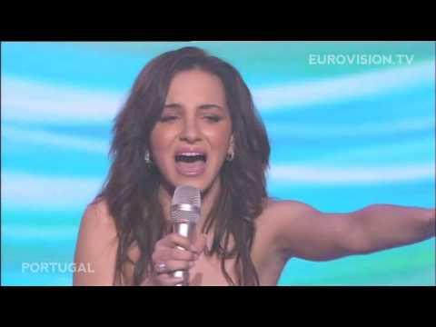 Filipa Azevedo - Há Dias Assim (Portugal)